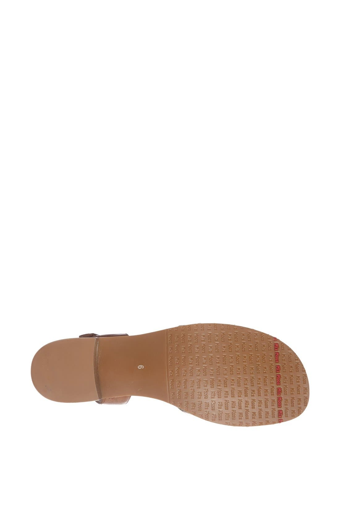 Alternate Image 4  - Miz Mooz 'Noreen' Sandal