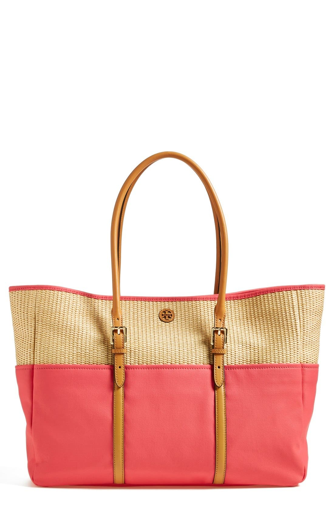 Alternate Image 1 Selected - Tory Burch 'Lydia' Tote