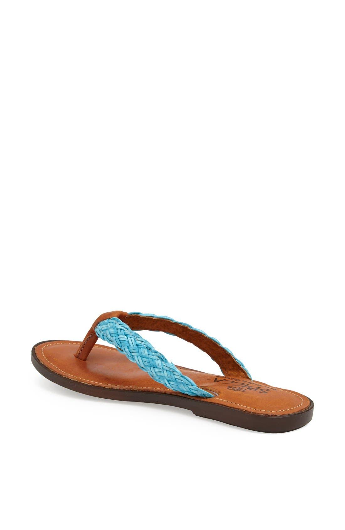 Alternate Image 2  - Sbicca 'Abalone' Flip Flop