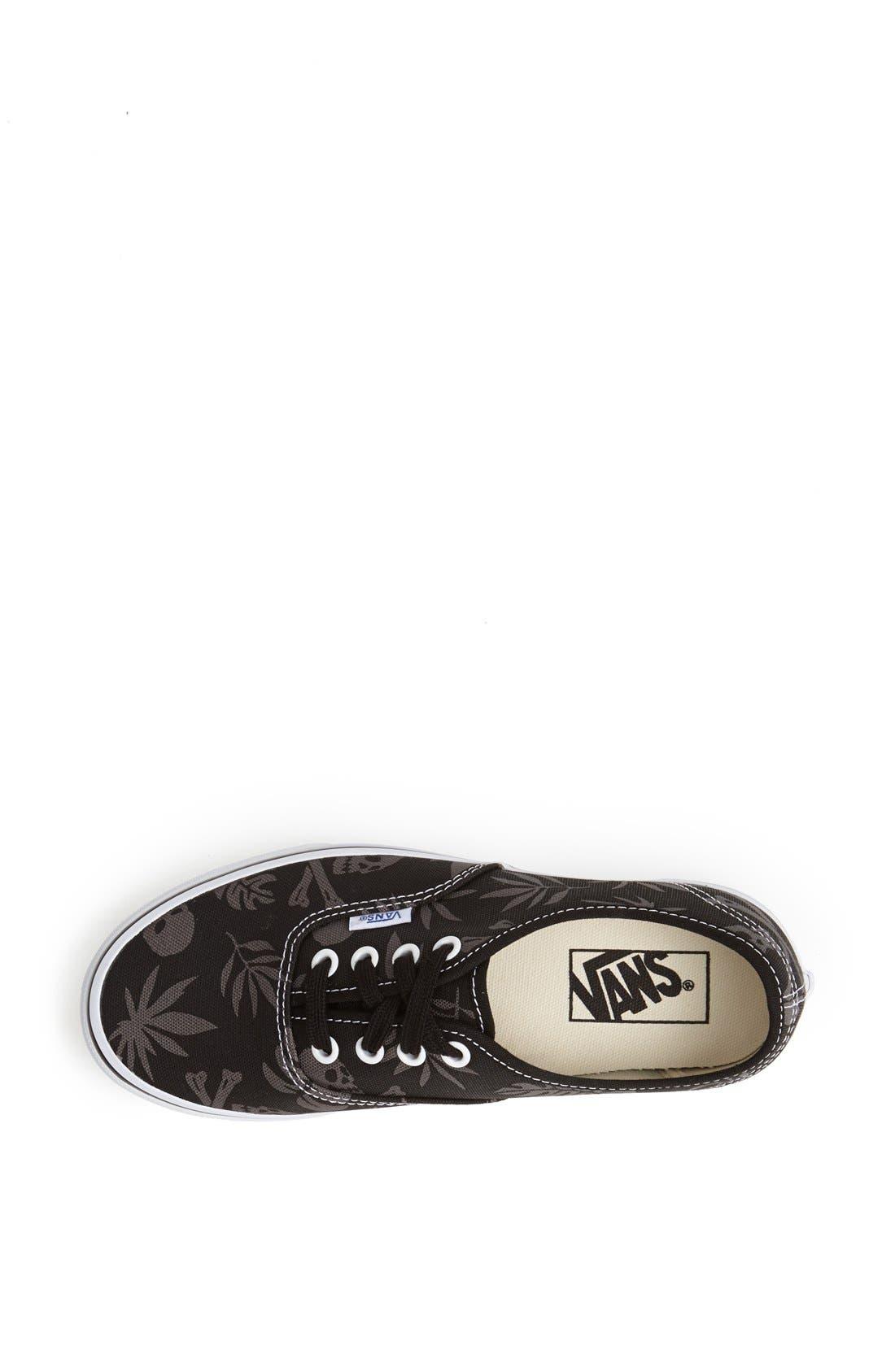 Alternate Image 3  - Vans 'Van Doren - Authentic' Sneaker (Women)