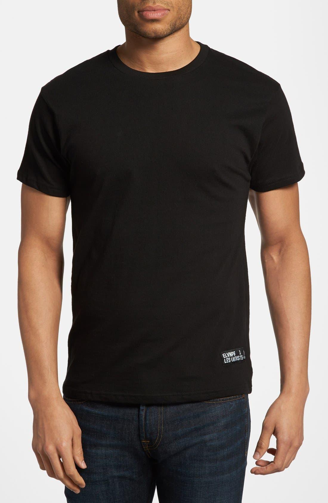 Alternate Image 2  - ELEVENPARIS 'Helvo' T-Shirt
