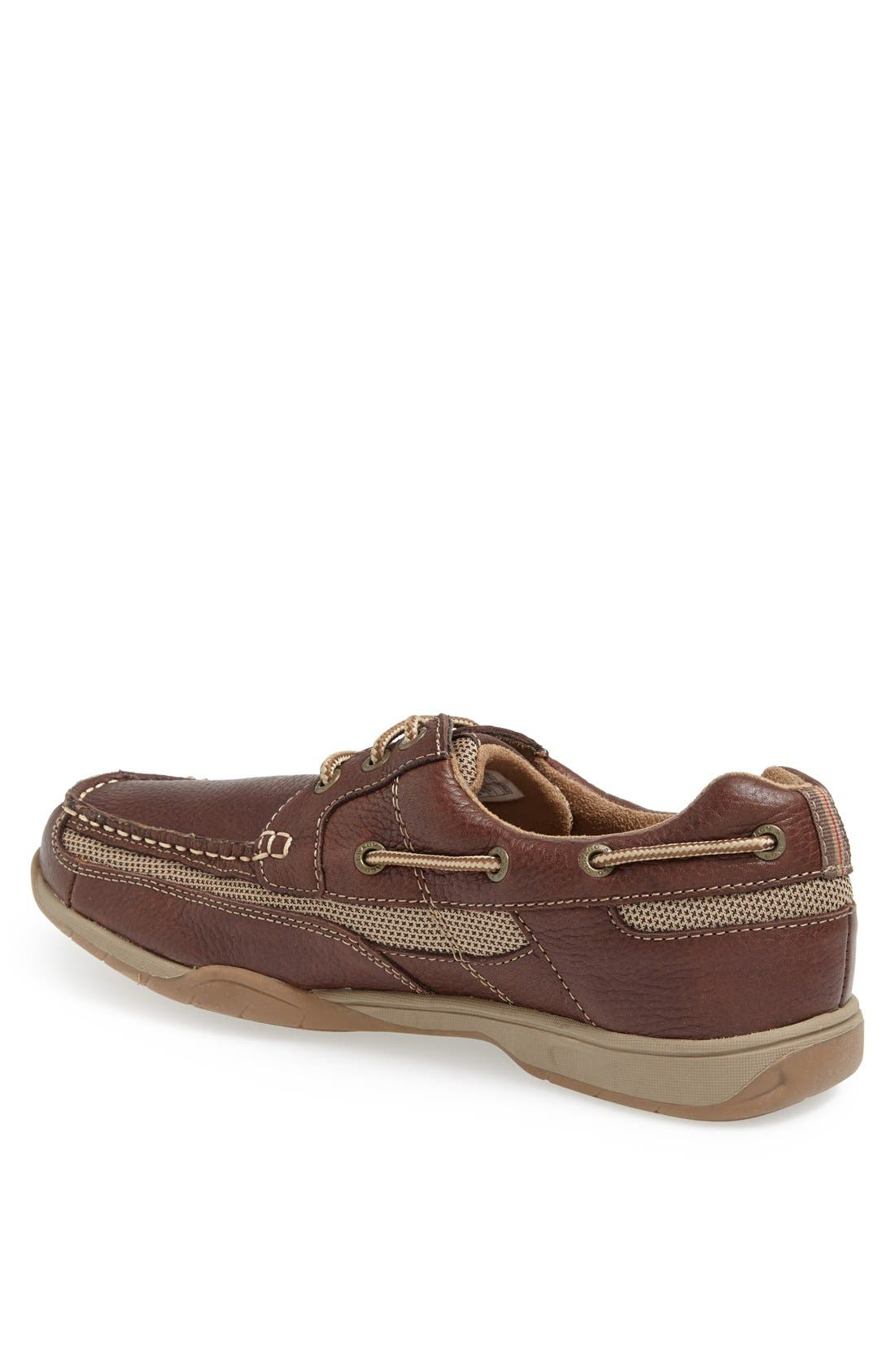 Alternate Image 2  - Sebago 'Carrick' Boat Shoe