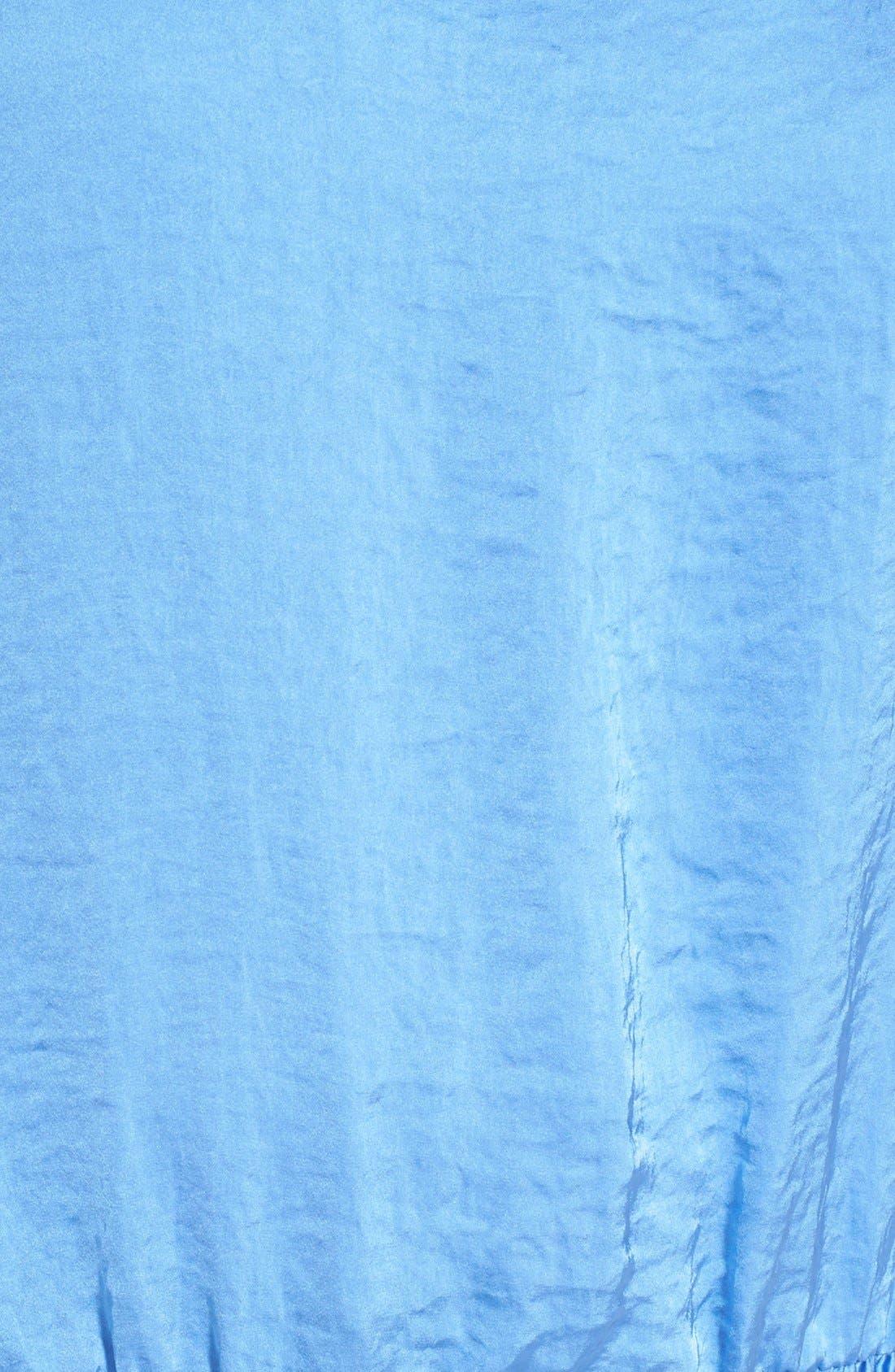 Alternate Image 3  - MICHAEL Michael Kors D-Ring Sleeve Kimono Top (Plus Size)