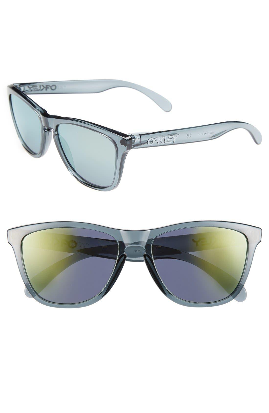 Alternate Image 1 Selected - Oakley 'Frogskins™' 55mm Sunglasses