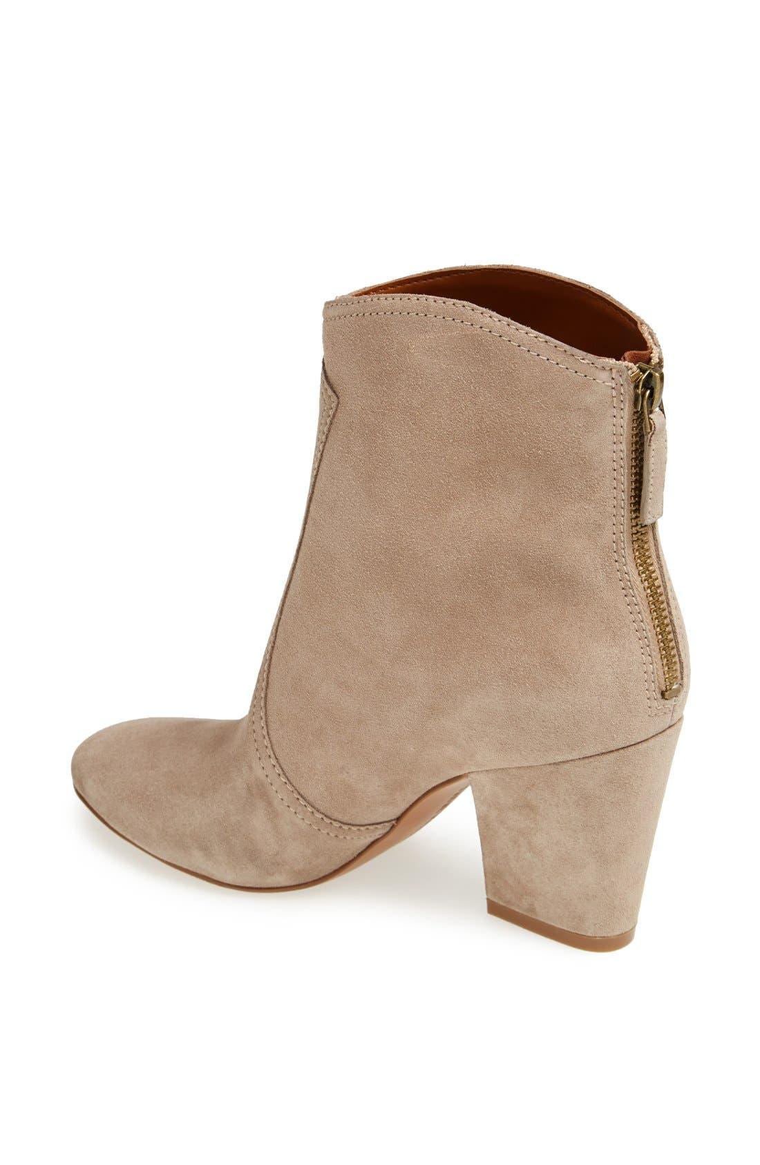 Alternate Image 2  - Nine West 'Dashiell' Leather Boot