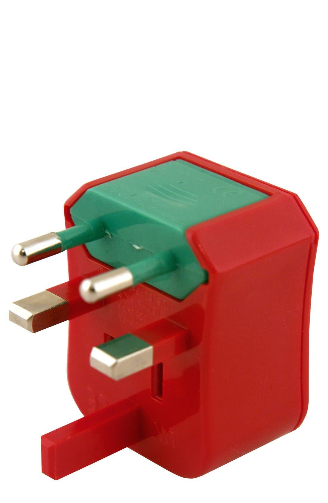 Alternate Image 3  - Flight 001 4-in-1 Outlet Adapter