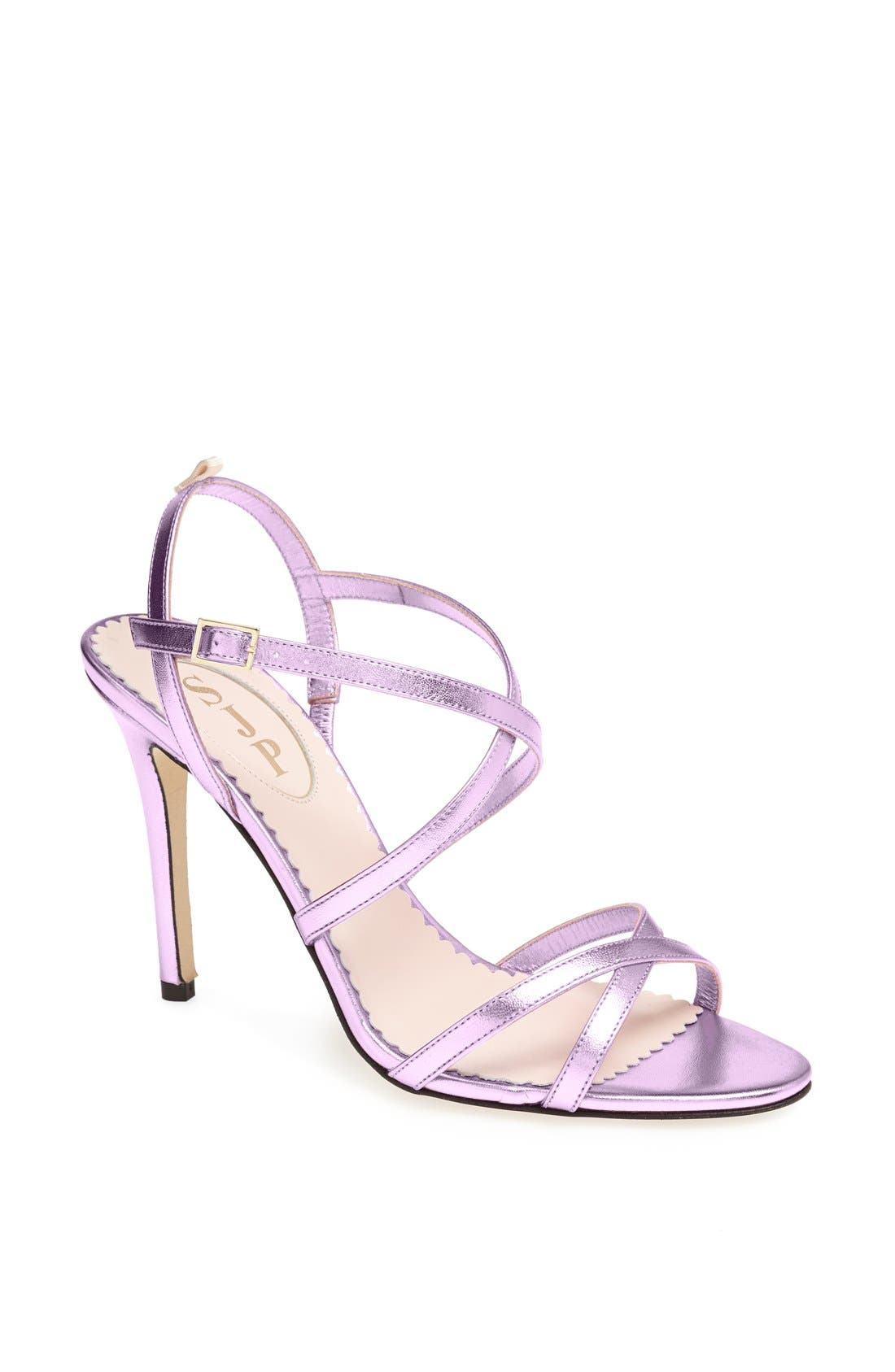 Main Image - SJP 'Jill' Sandal (Nordstrom Exclusive)