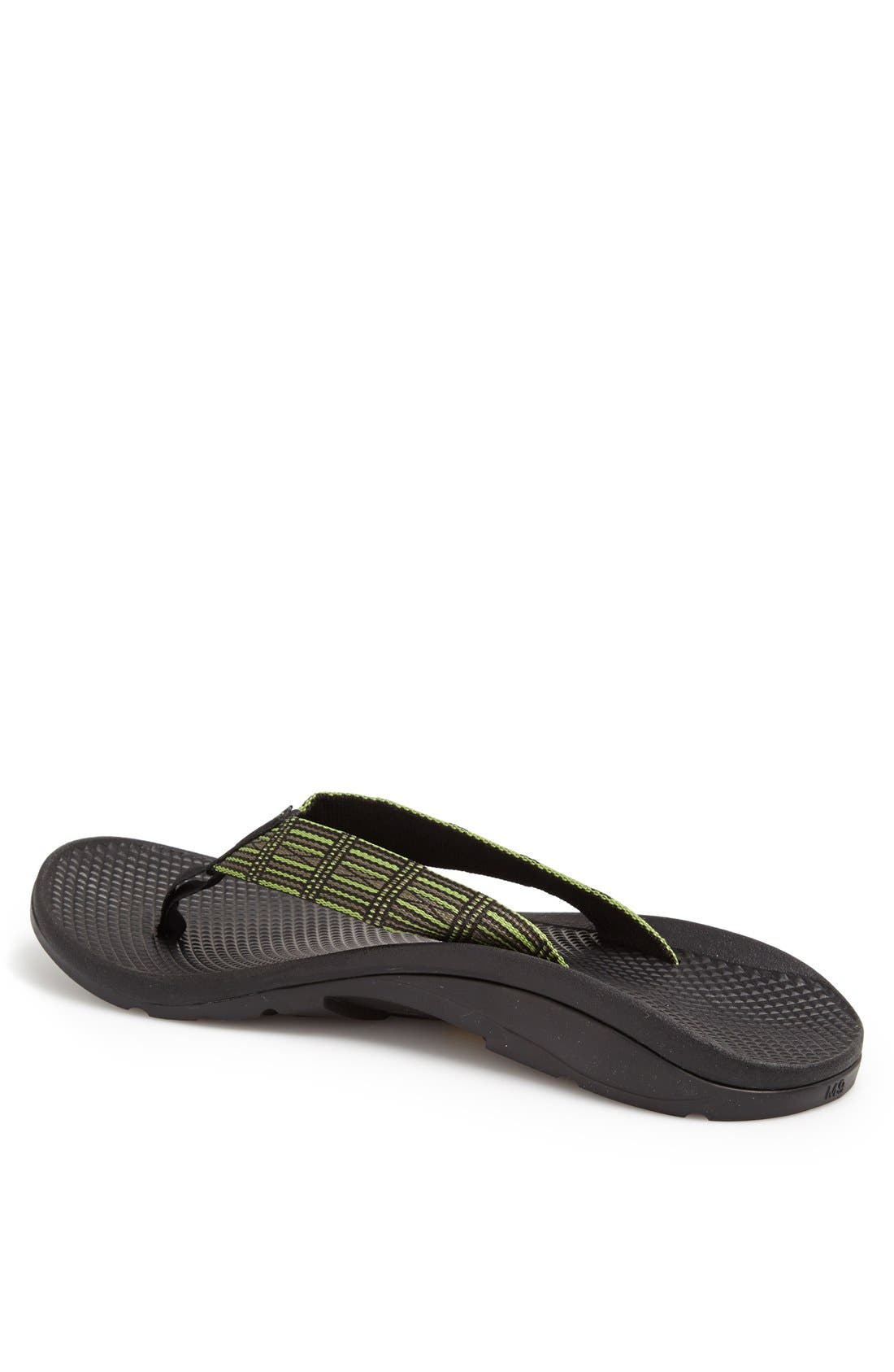 Alternate Image 2  - Chaco 'Flip Vibe' Flip Flop (Men)
