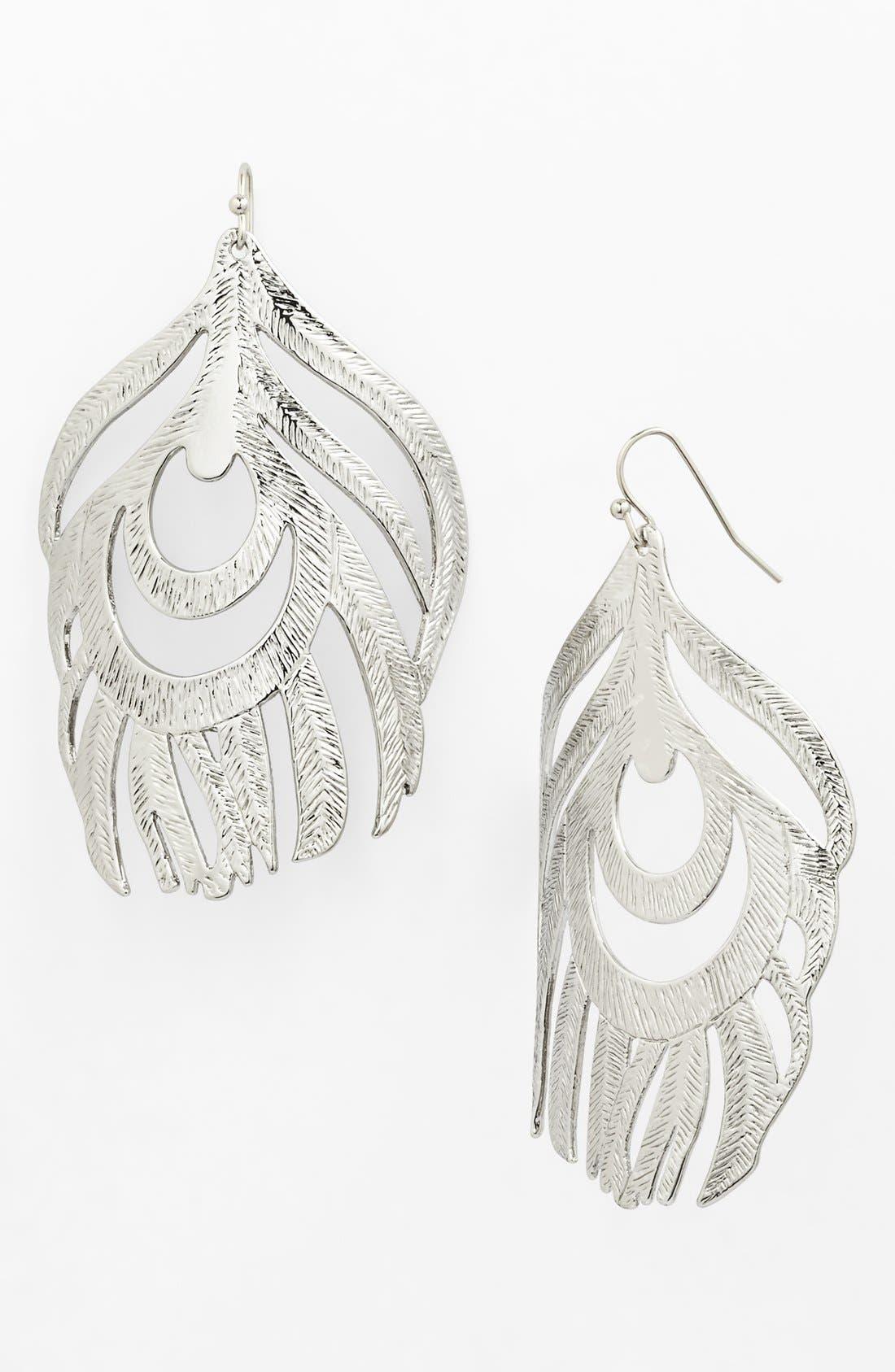 Main Image - Kendra Scott Statement Earrings