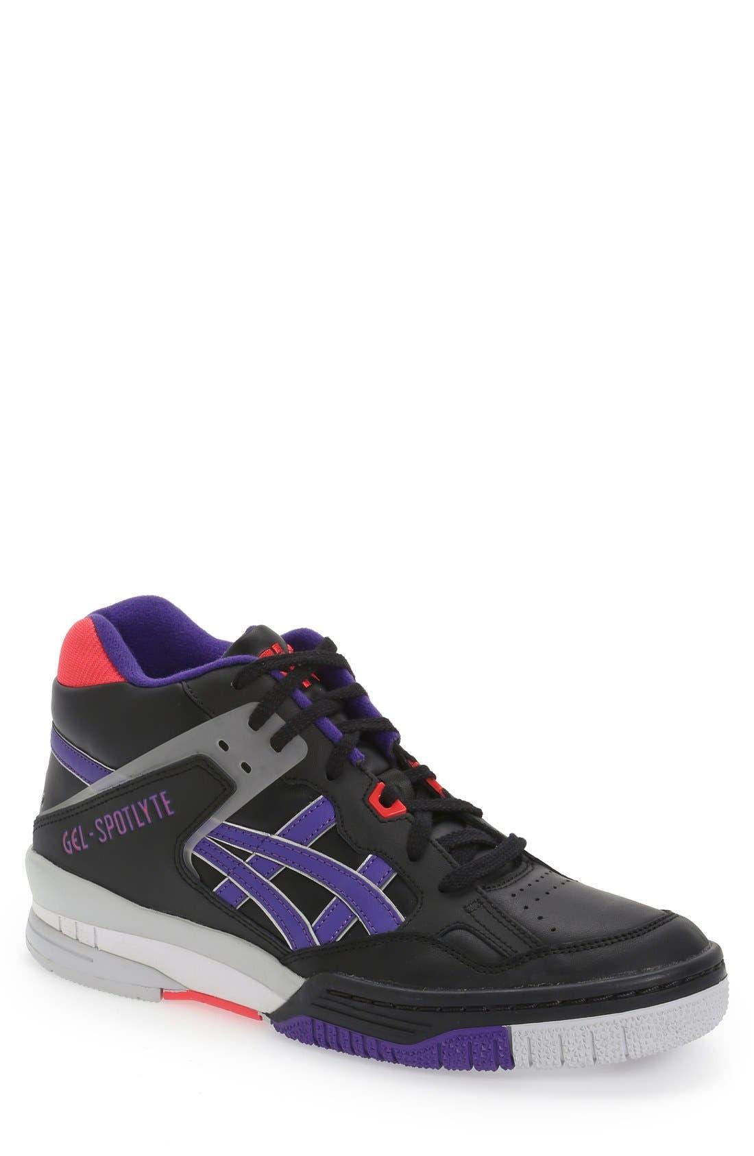 Alternate Image 1 Selected - ASICS® 'GEL-Spotlyte' Sneaker (Men)