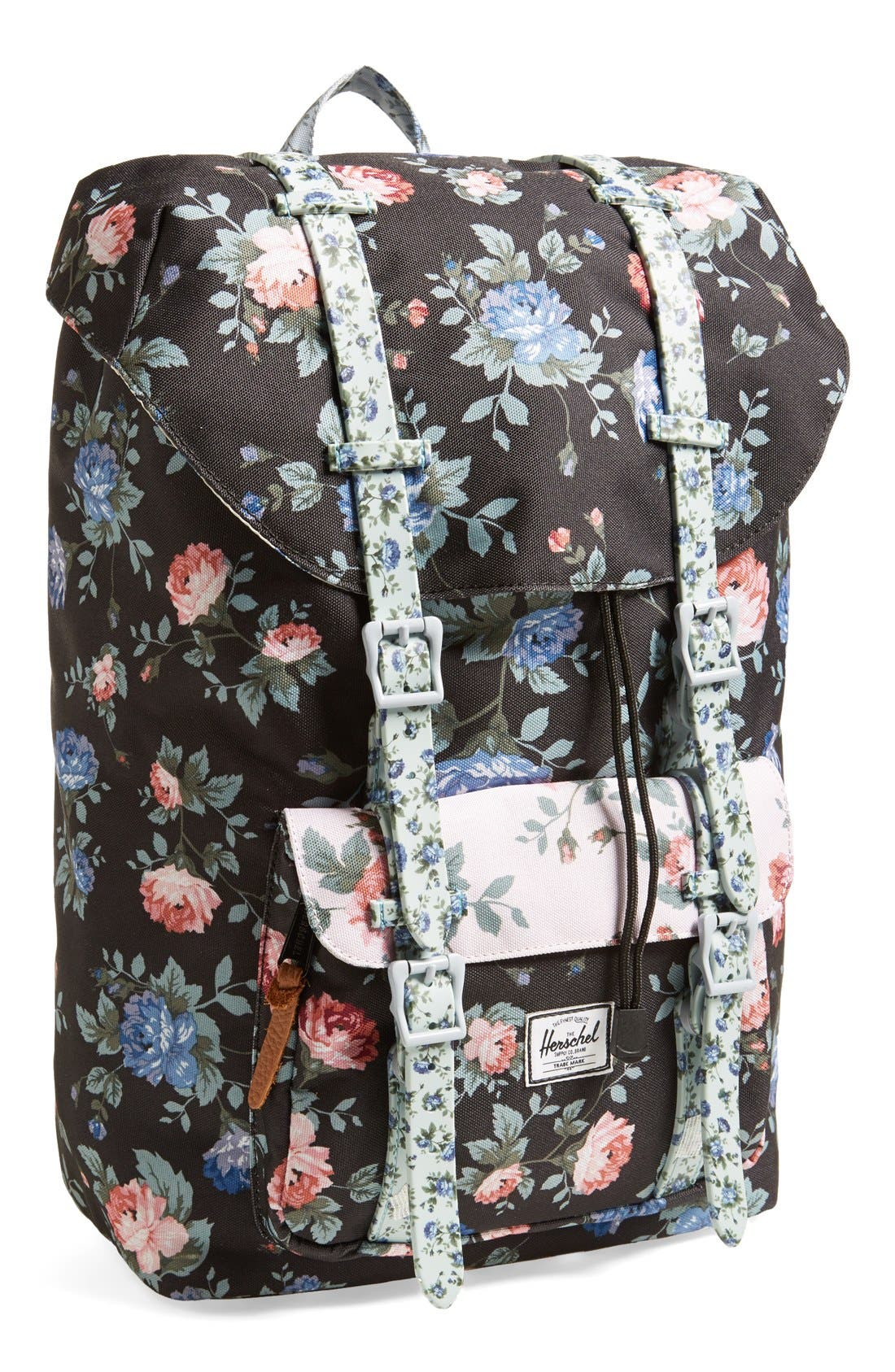 Alternate Image 1 Selected - Herschel Supply Co. 'Little America - Medium' Backpack