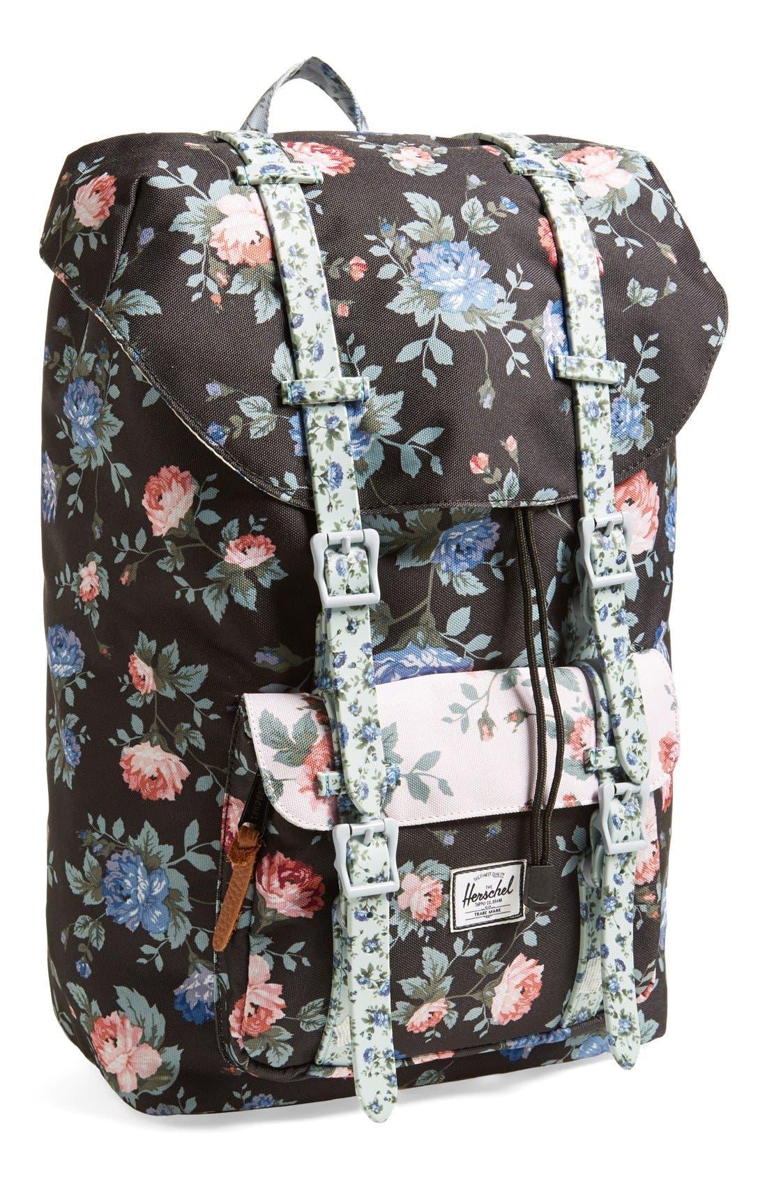 Main Image - Herschel Supply Co. 'Little America - Medium' Backpack