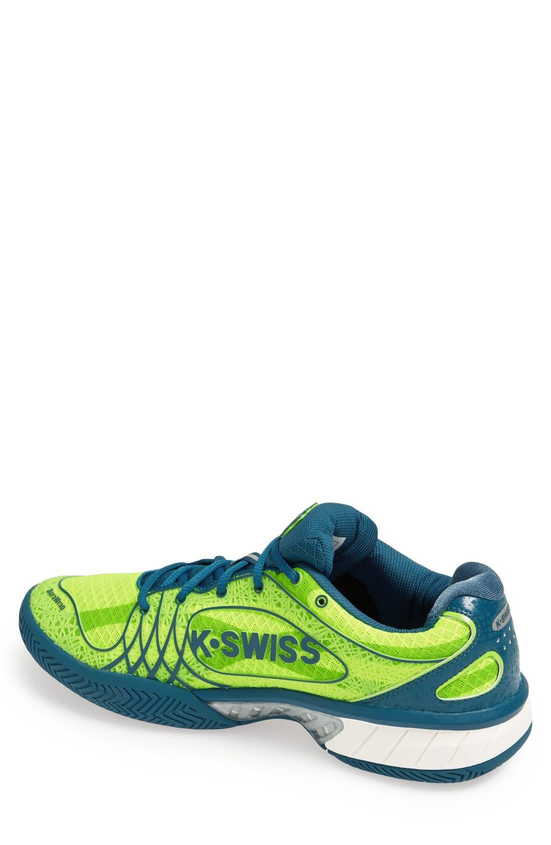 Alternate Image 2  - K-Swiss 'Ultra Express' Tennis Shoe (Men)