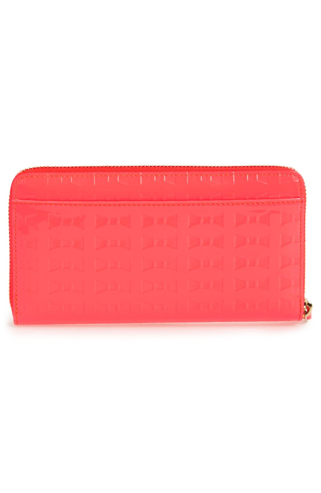 Alternate Image 3  - kate spade new york 'fancy that - lacey' wallet