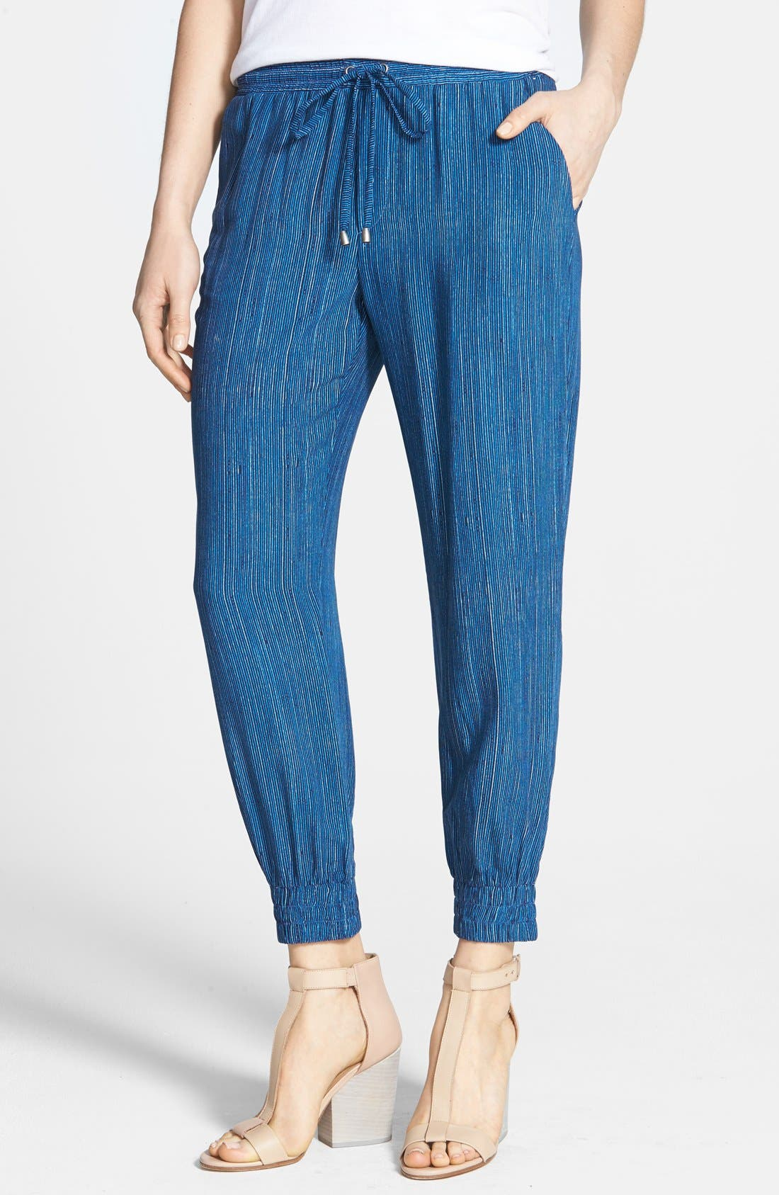 Main Image - Splendid Stripe Track Pants