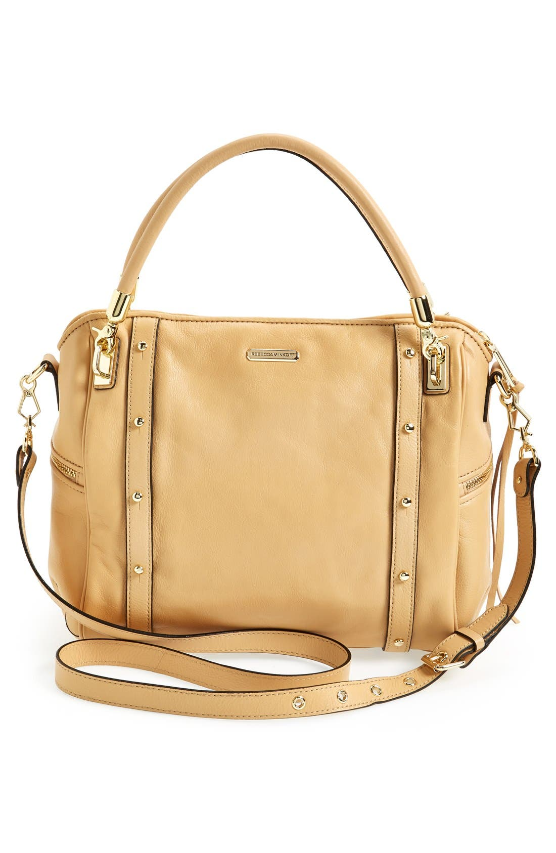 Alternate Image 3  - Rebecca Minkoff 'Cupid' Satchel