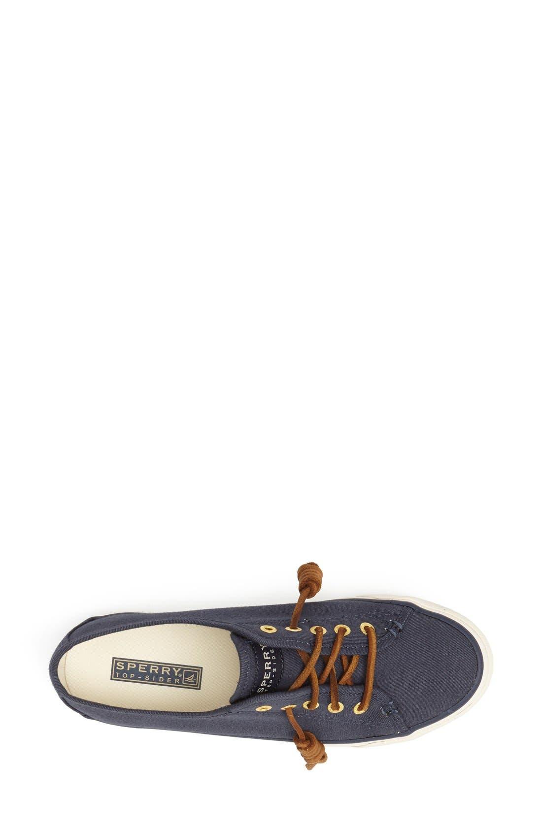 Alternate Image 3  - Sperry 'Seacoast' Sneaker (Women)
