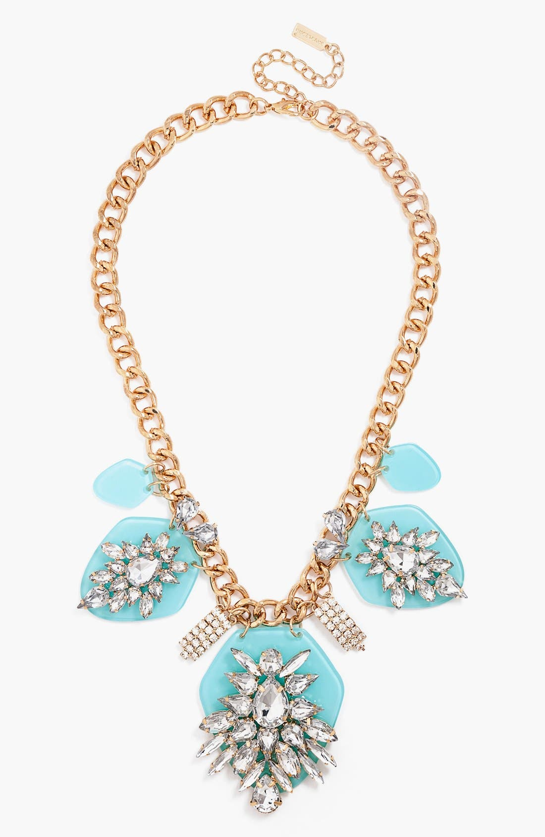 Main Image - BaubleBar 'Constellation' Frontal Necklace