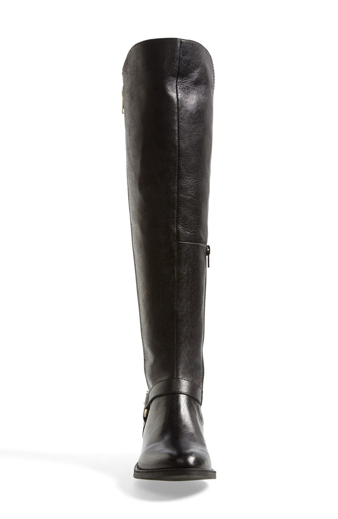 Alternate Image 3  - Steve Madden 'Skippur' Over The Knee Boot (Women)