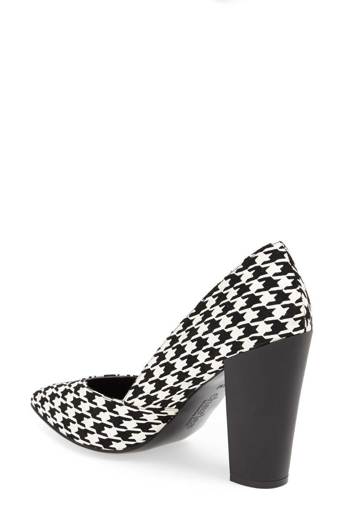 Alternate Image 2  - Charles by Charles David 'Prospect' Pointy Toe Pump (Women)