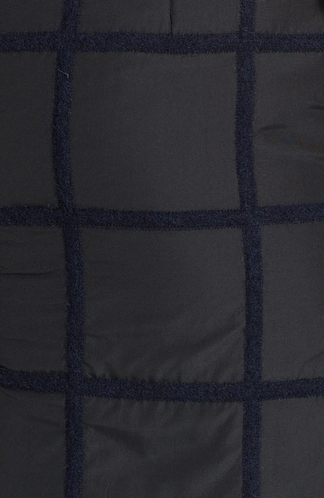 Alternate Image 3  - 3.1 Phillip Lim Grid Miniskirt