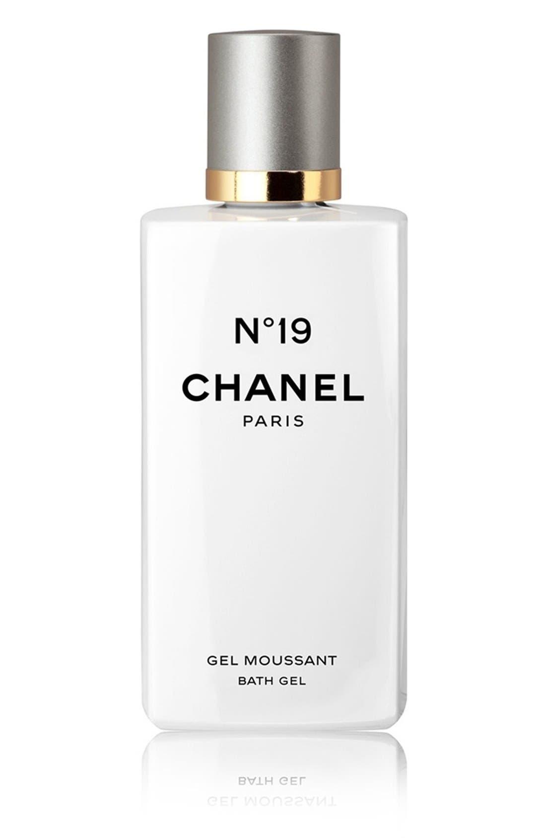 CHANEL N°19  Bath Gel