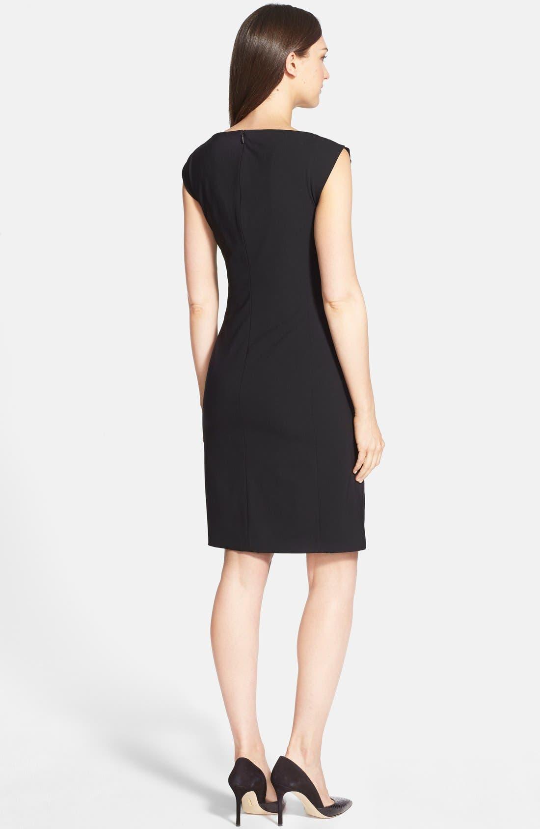 Alternate Image 2  - BOSS 'Daperla' Dress