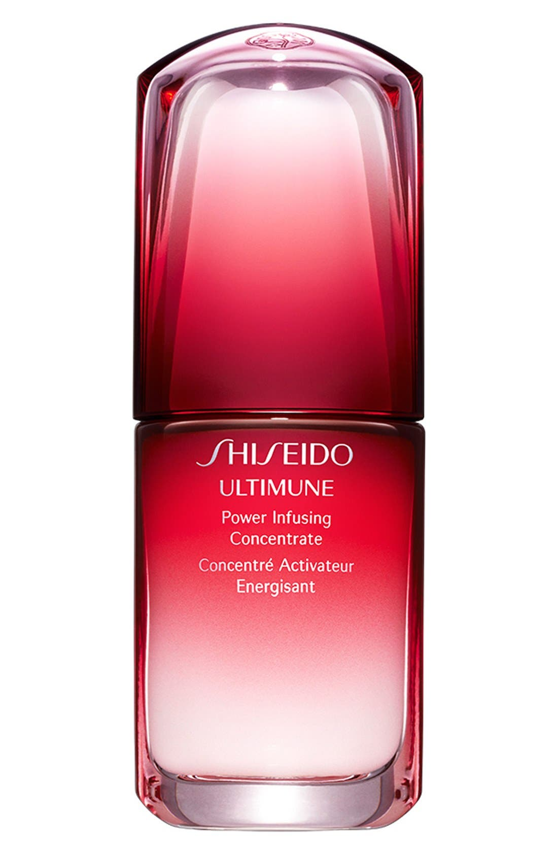Shiseido Ultimune Power Infusing Concentrate Serum