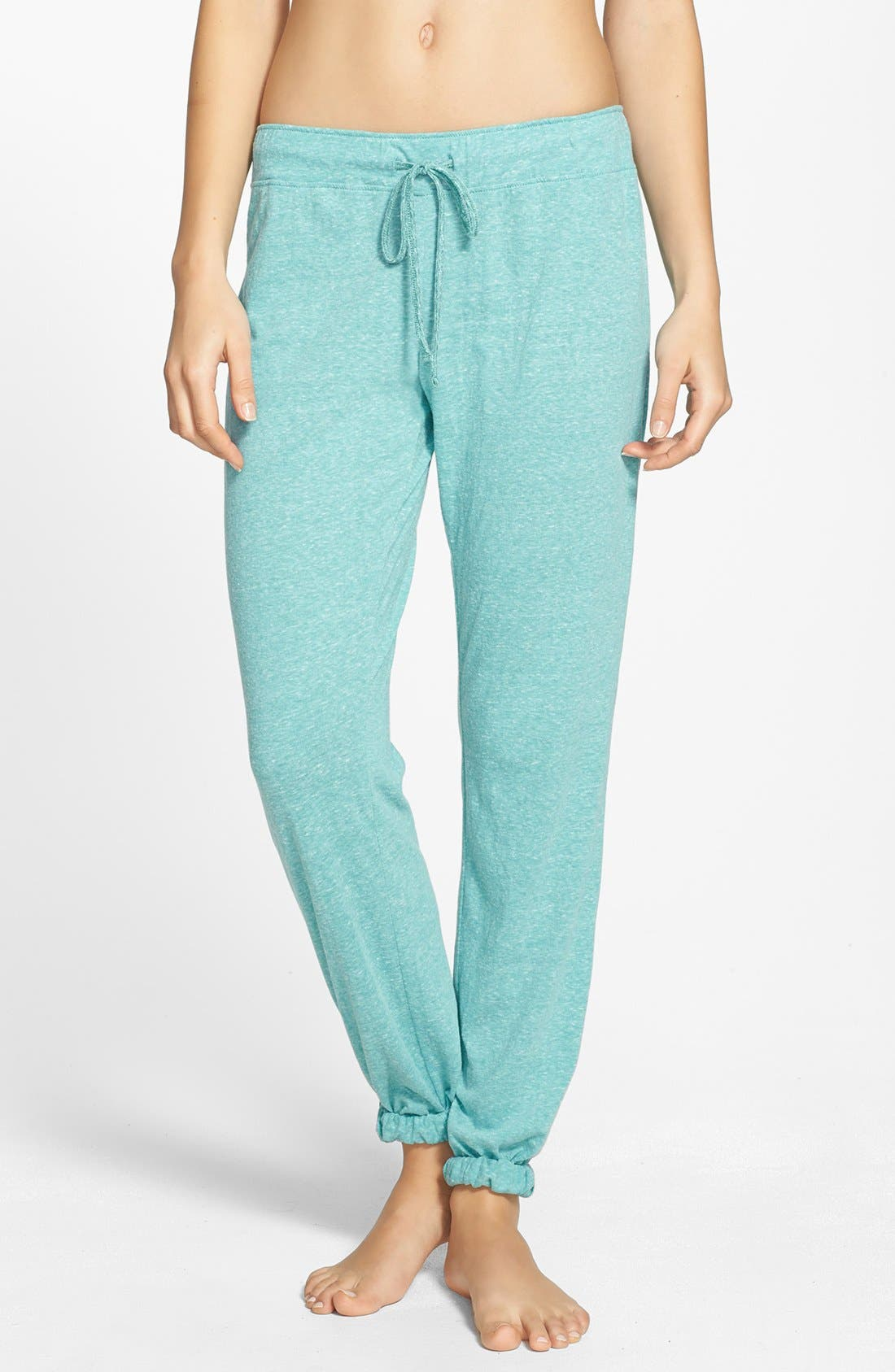 Main Image - Make + Model 'Sweet Thing Jogger' Sweatpants