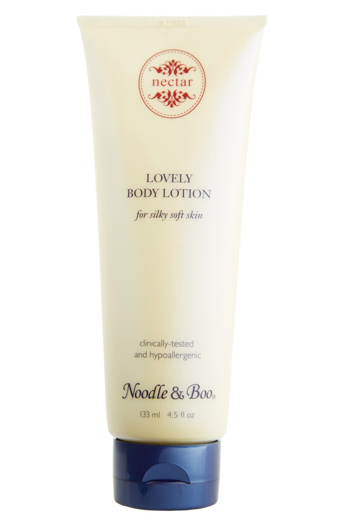 Noodle & Boo nectar - Lovely Body Lotion