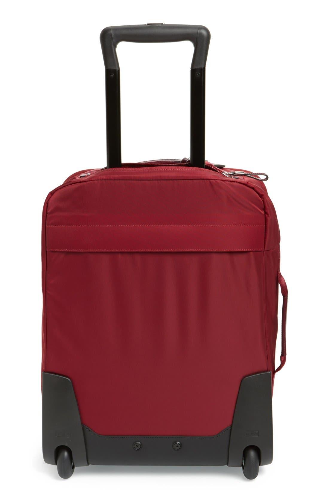 Alternate Image 4  - Tumi 'Voyageur - Super Léger' International Carry-On (21 Inch)