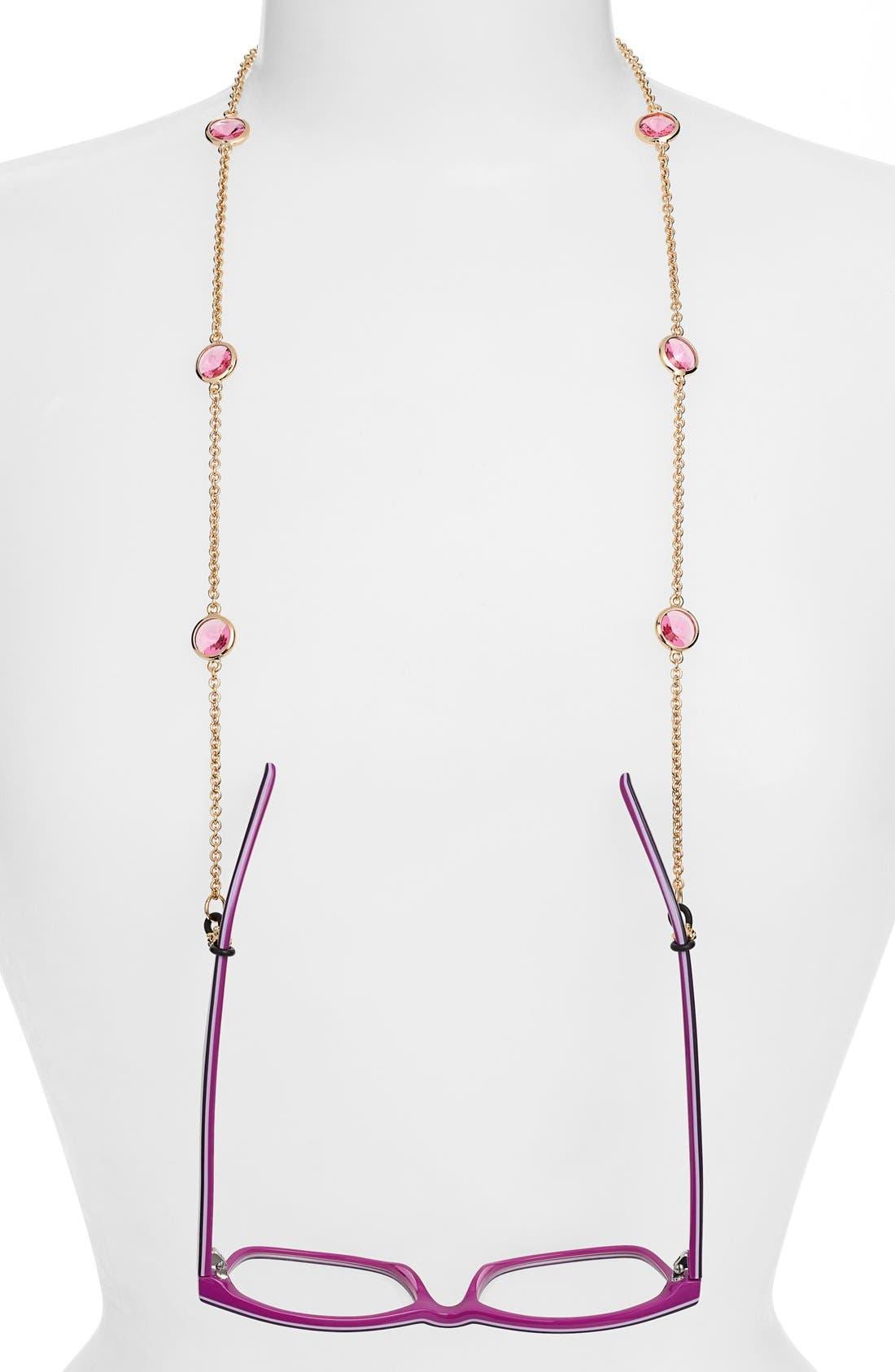 L. Erickson 'Charmer' Eyeglass Chain