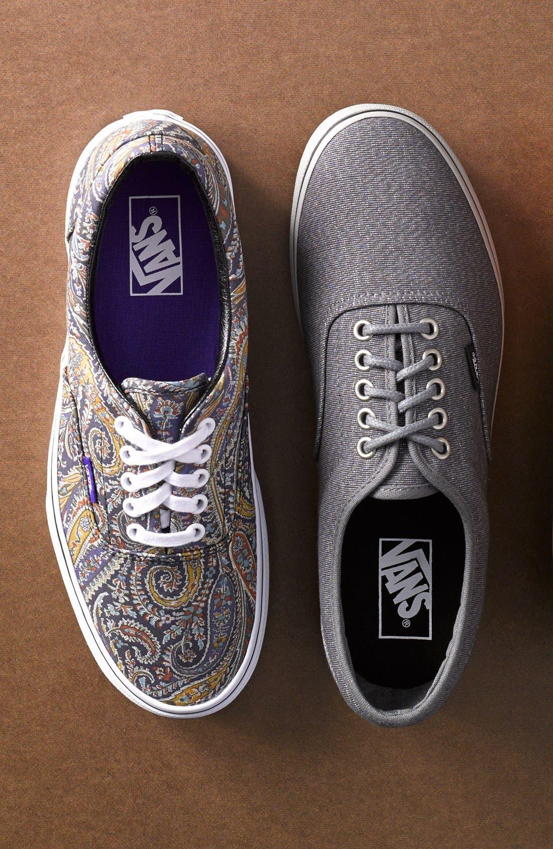 Alternate Image 7  - Vans 'Era' Sneaker (Men)
