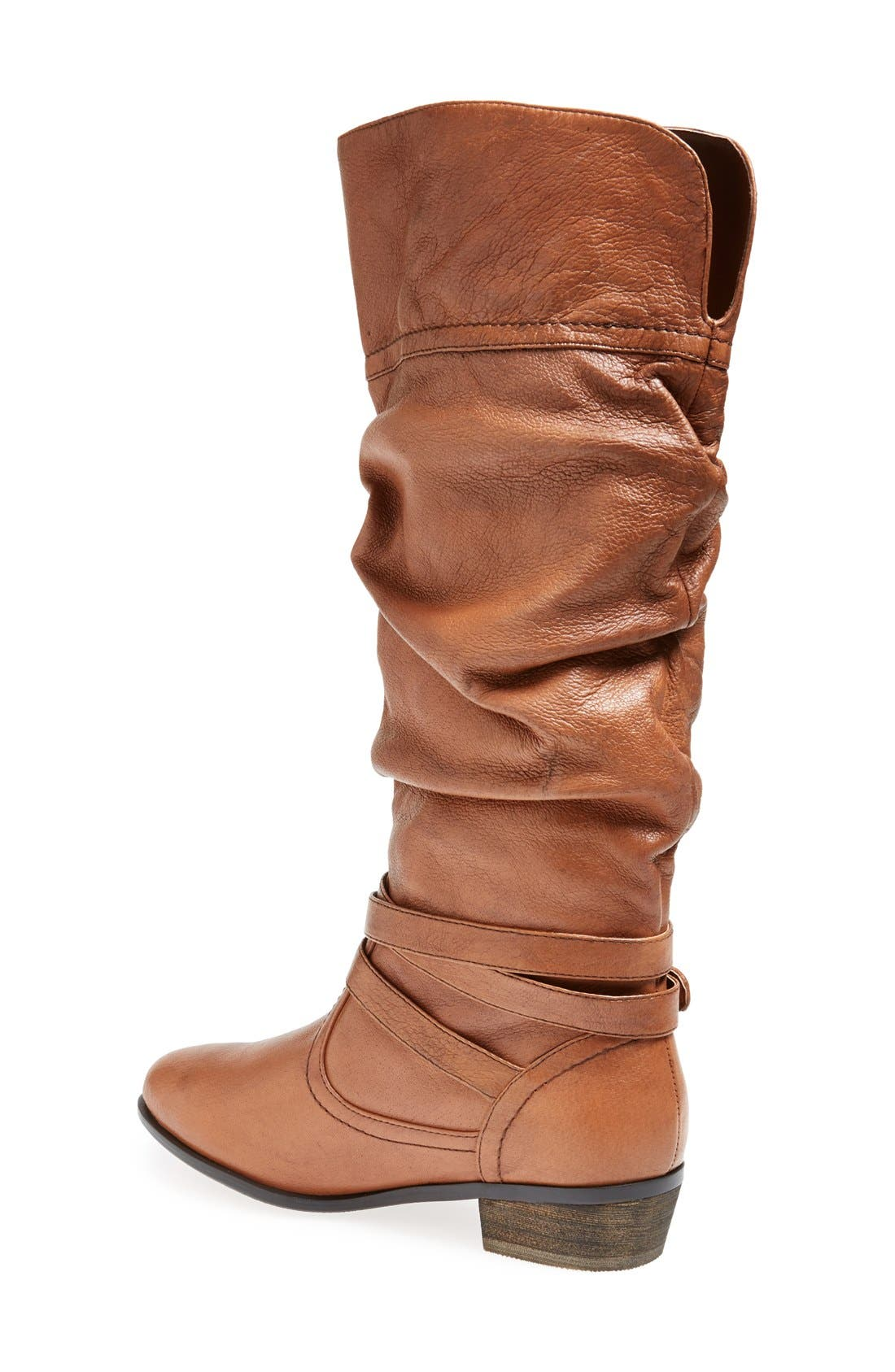 Alternate Image 2  - Steve Madden 'Casstrow' Boot (Wide Calf) (Women)
