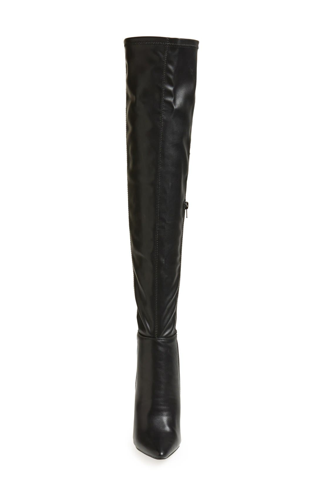 Alternate Image 3  - Chinese Laundry 'Sacred' Over The Knee Boot