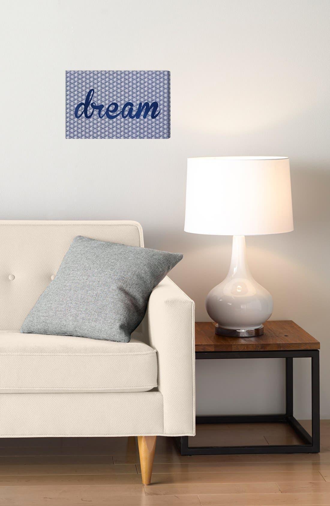 Alternate Image 2  - Oliver Gal 'Dream' Wall Art