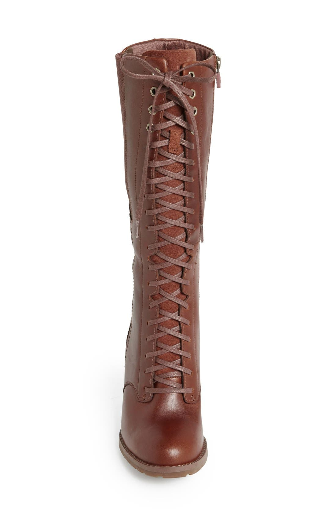 Alternate Image 3  - Timberland Earthkeepers® 'Stratham Heights' Waterproof Tall Boot (Women)
