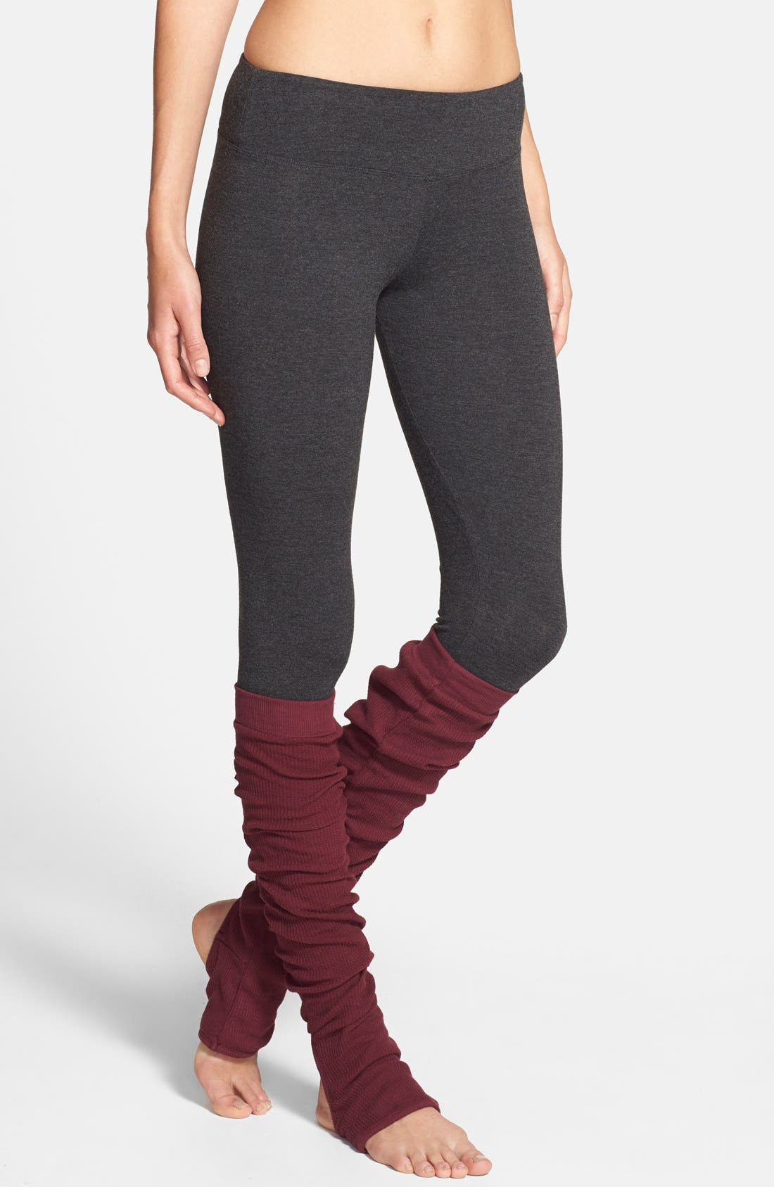 Solow Leg Warmer Leggings