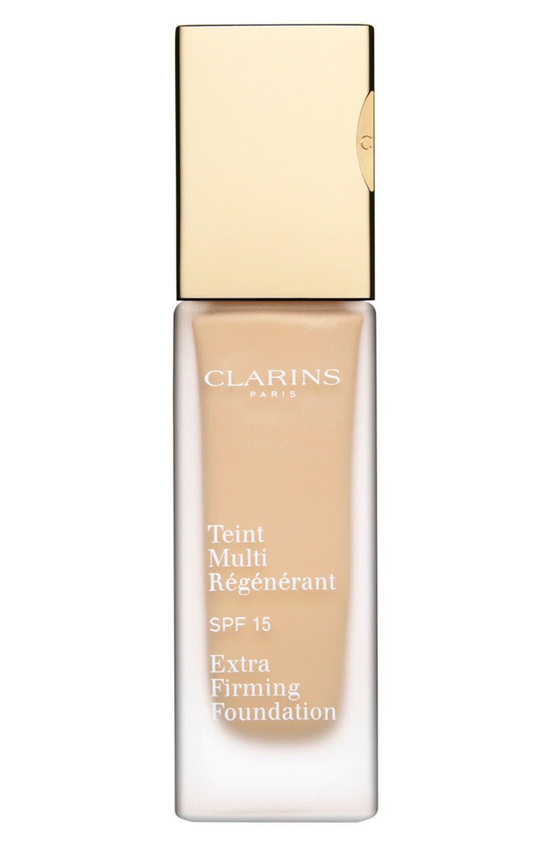 Clarins Extra-Firming Foundation SPF 15