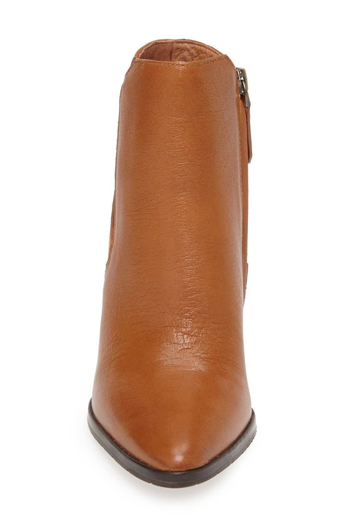 Alternate Image 3  - Kenneth Cole New York 'Sloane' Leather Wedge Bootie (Women)