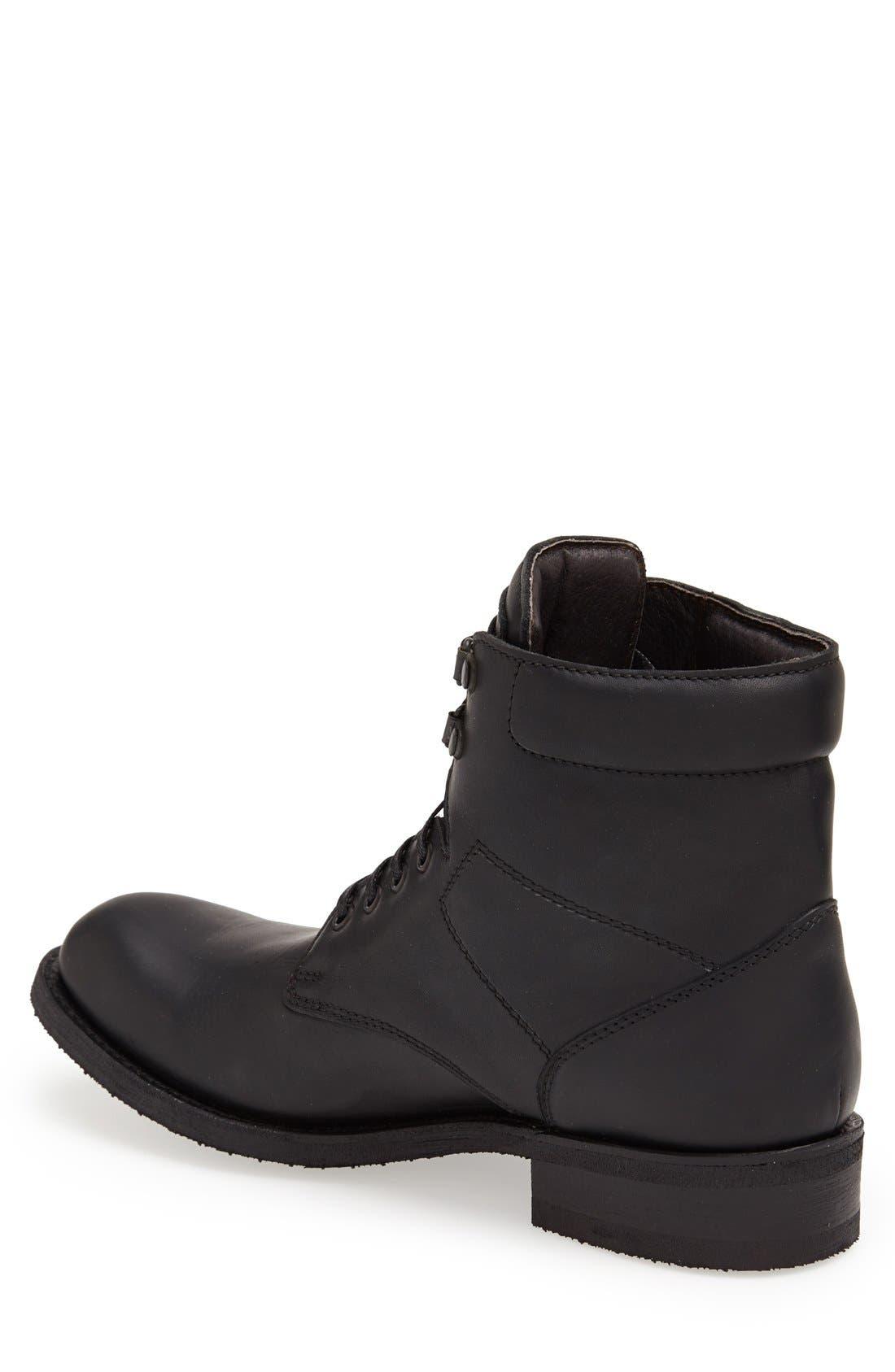 Alternate Image 2  - Sendra 'Traveler' Round Toe Boot (Men)