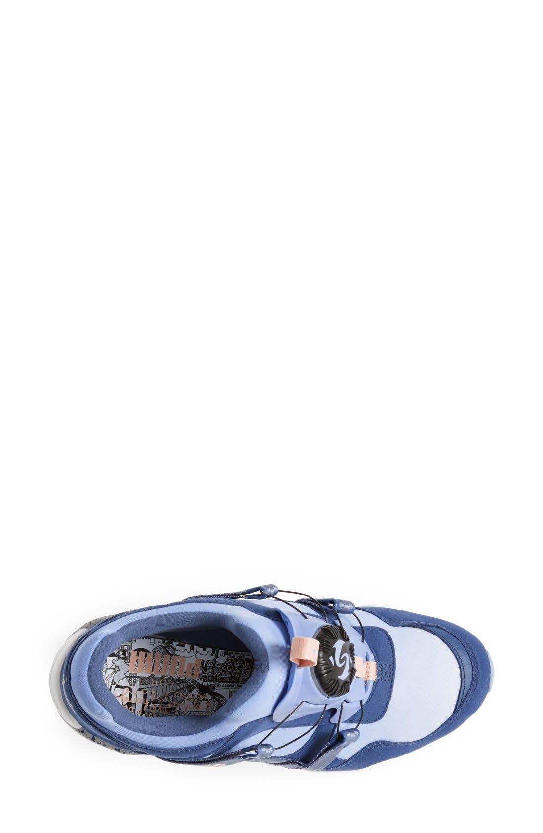 Alternate Image 3  - PUMA 'Disc Trinomic - Sophia Chang' Wedge Sneaker (Women)