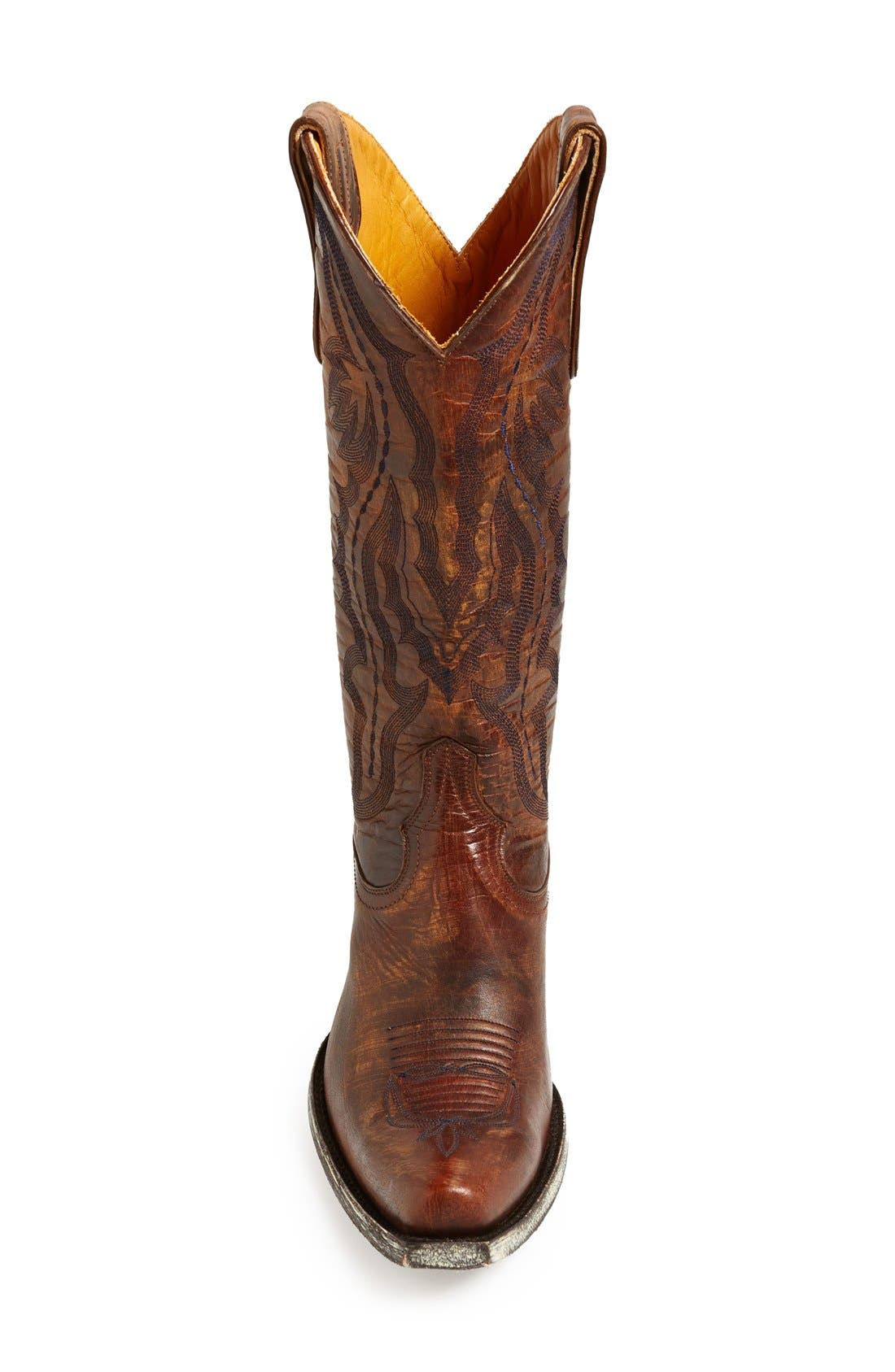 Alternate Image 3  - Old Gringo 'Rio' Leather Western Boot (Women)