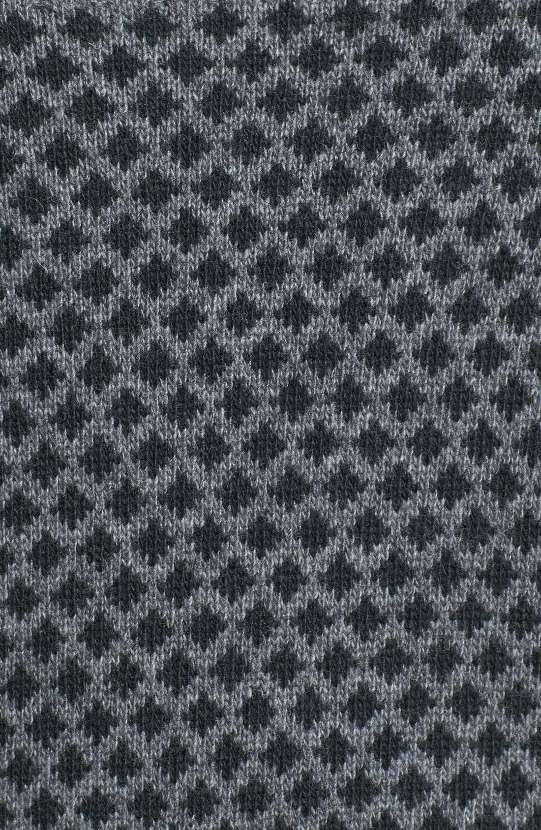 Alternate Image 3  - Barbour 'Windale' Regular Fit Wool Shawl Collar Sweater