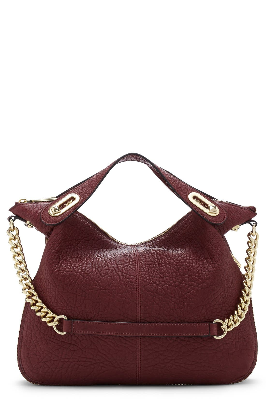 Alternate Image 1 Selected - Vince Camuto 'Clair' Satchel