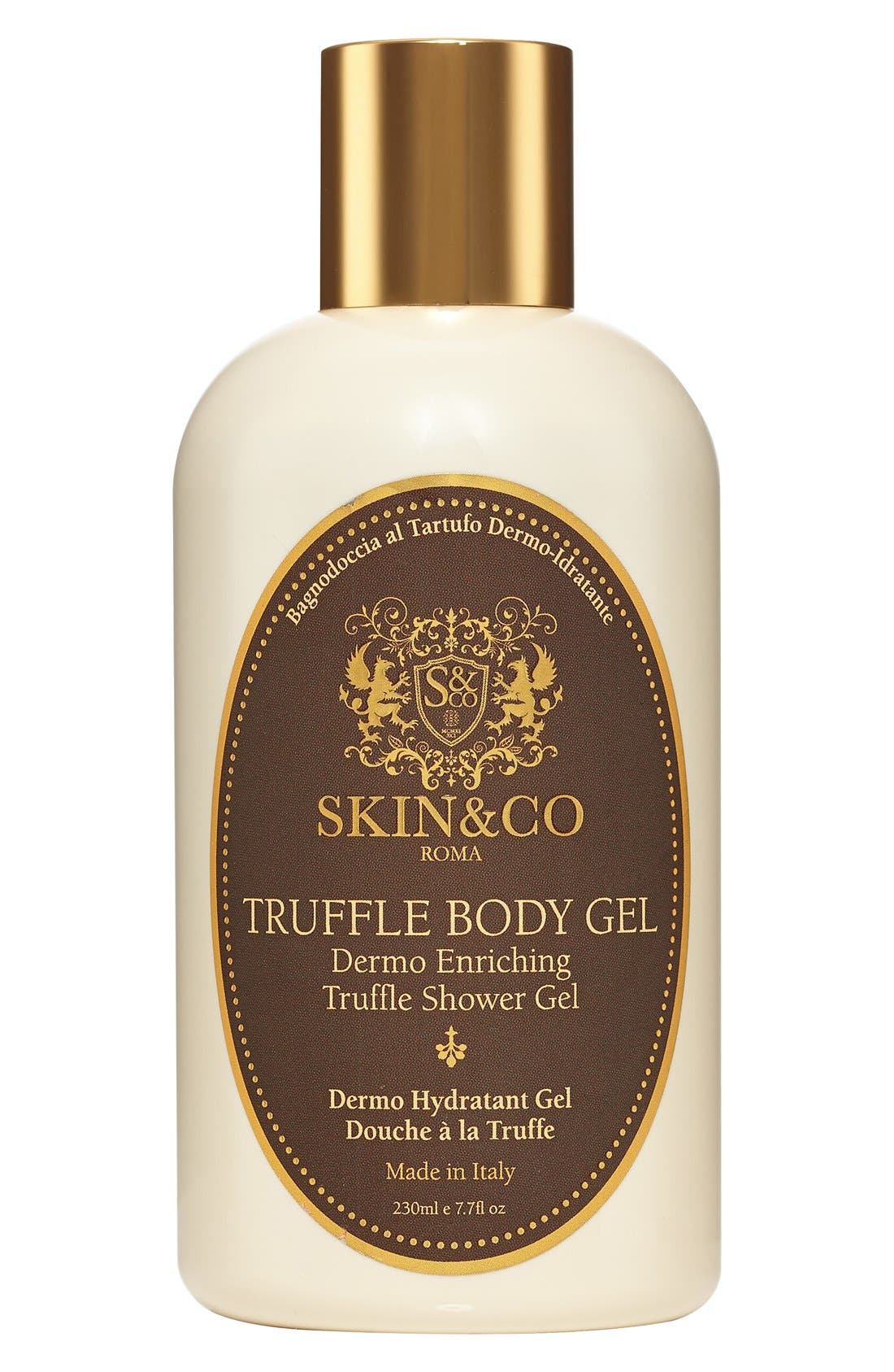 SKIN&CO Truffle Body Gel