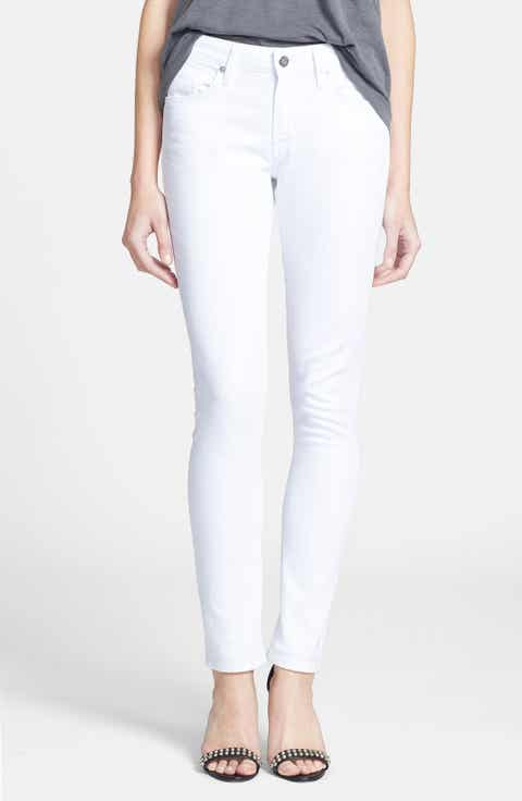 Citizens of Humanity Arielle Skinny Jeans (Santorini)