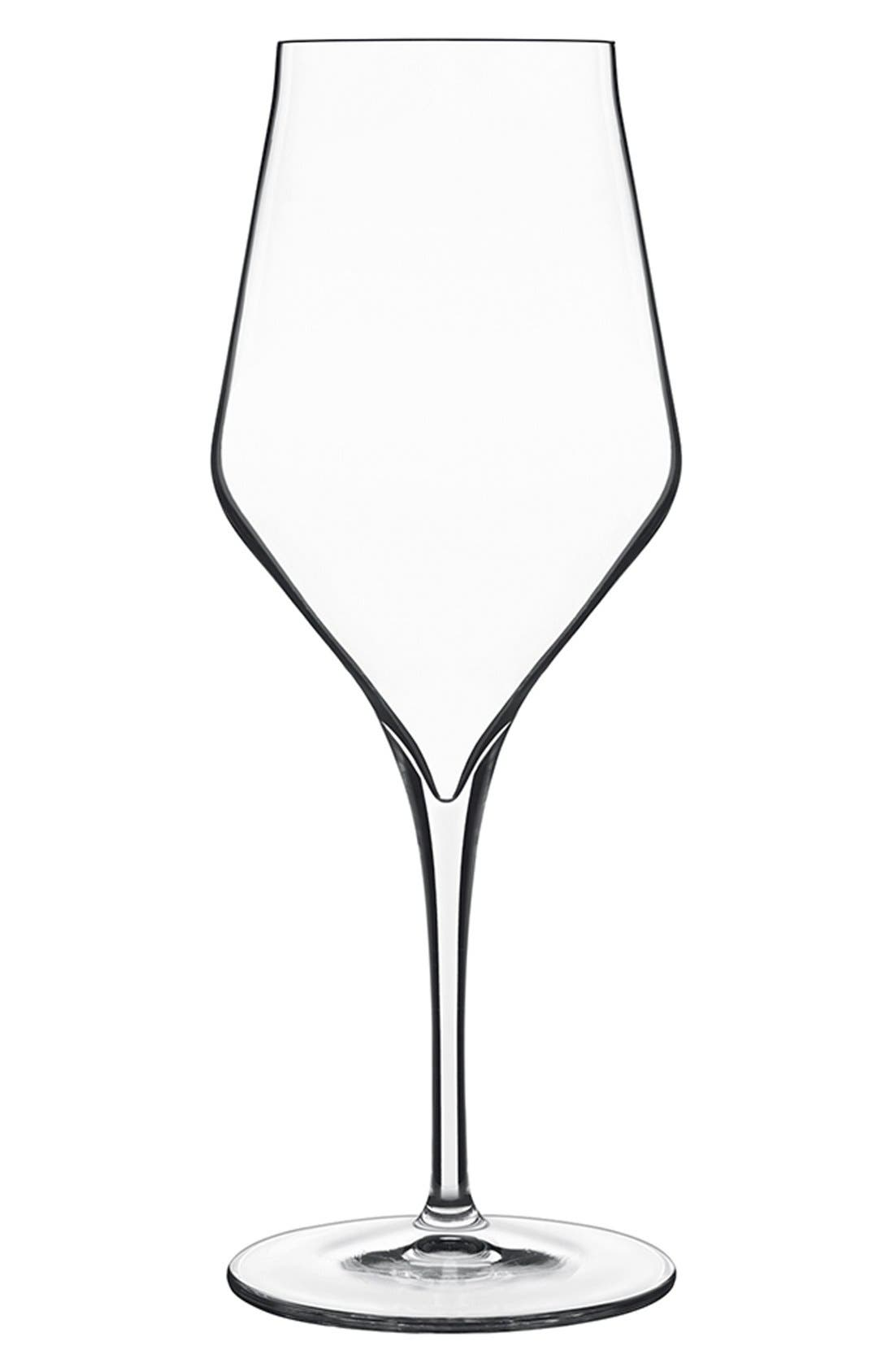 Luigi Bormioli 'Supremo' Chianti Glasses (Set of 6)