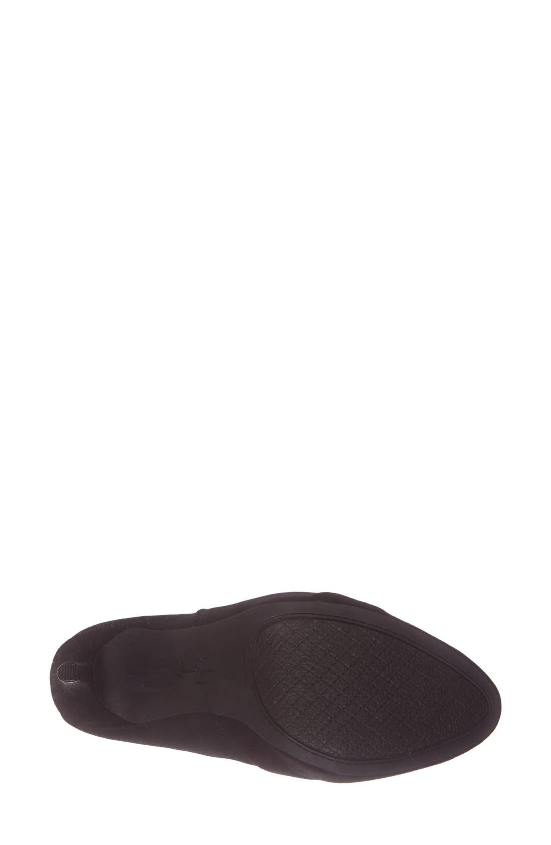 Alternate Image 4  - Jessica Simpson 'Neesha' Stiletto Bootie (Women)