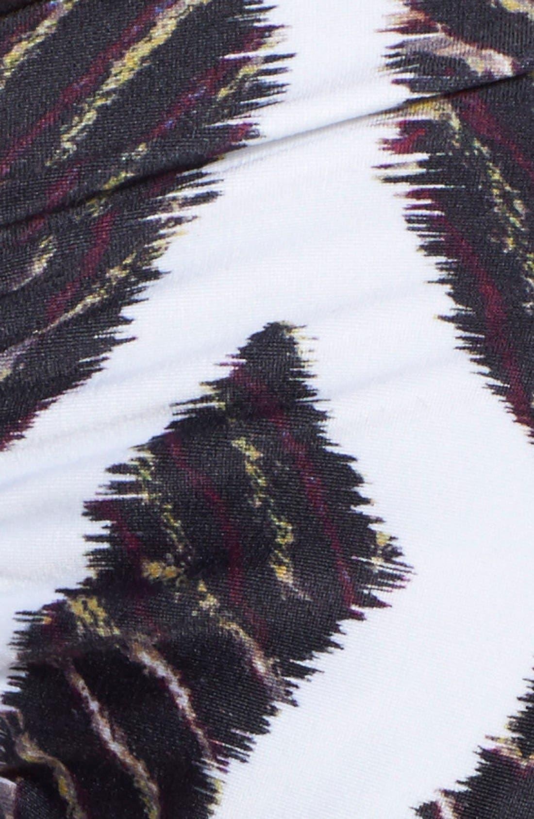 Alternate Image 6  - ViX Swimwear 'Onix Ripple' Triangle Bikini Top
